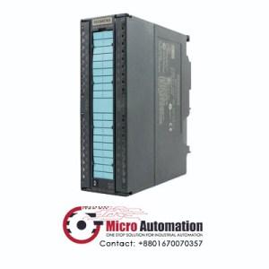 6es7 323 1bh01 0aa0 sm323 siemens Digital module - Bangladesh
