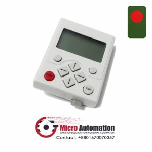 LENZE EZAEBK1001 keypad x400 L Force - Bangladesh