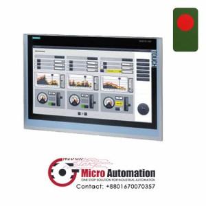 TP1500 Comfort 6av2 124 0qc02 0ax0 SIMATIC HMI