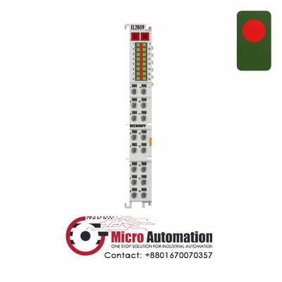 Beckhoff EL2809 HD EtherCAT Terminal Bangladesh