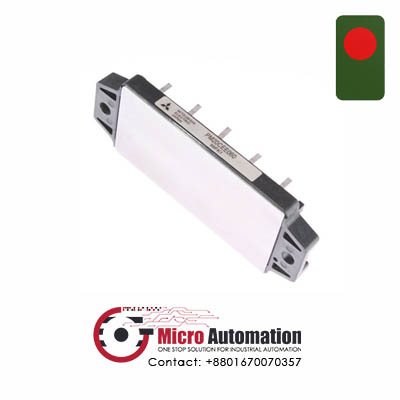Mitsubishi PM20CEE060 IGBT Module Bangladesh