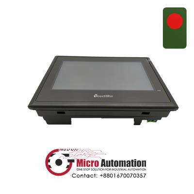 Touchwin TG765 UT 7 inch HMI Bangladesh
