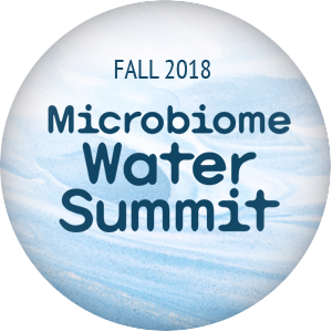 microbiome water summit