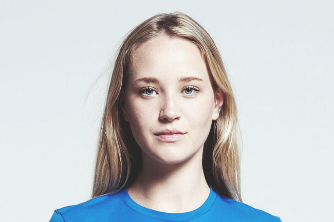 Amanda Whitaker