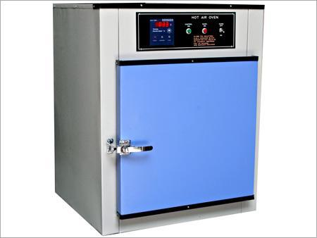 Dry-Heat Sterilization: Principle, Advantages and