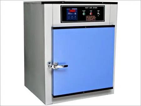 DryHeat Sterilization: Principle, Advantages and