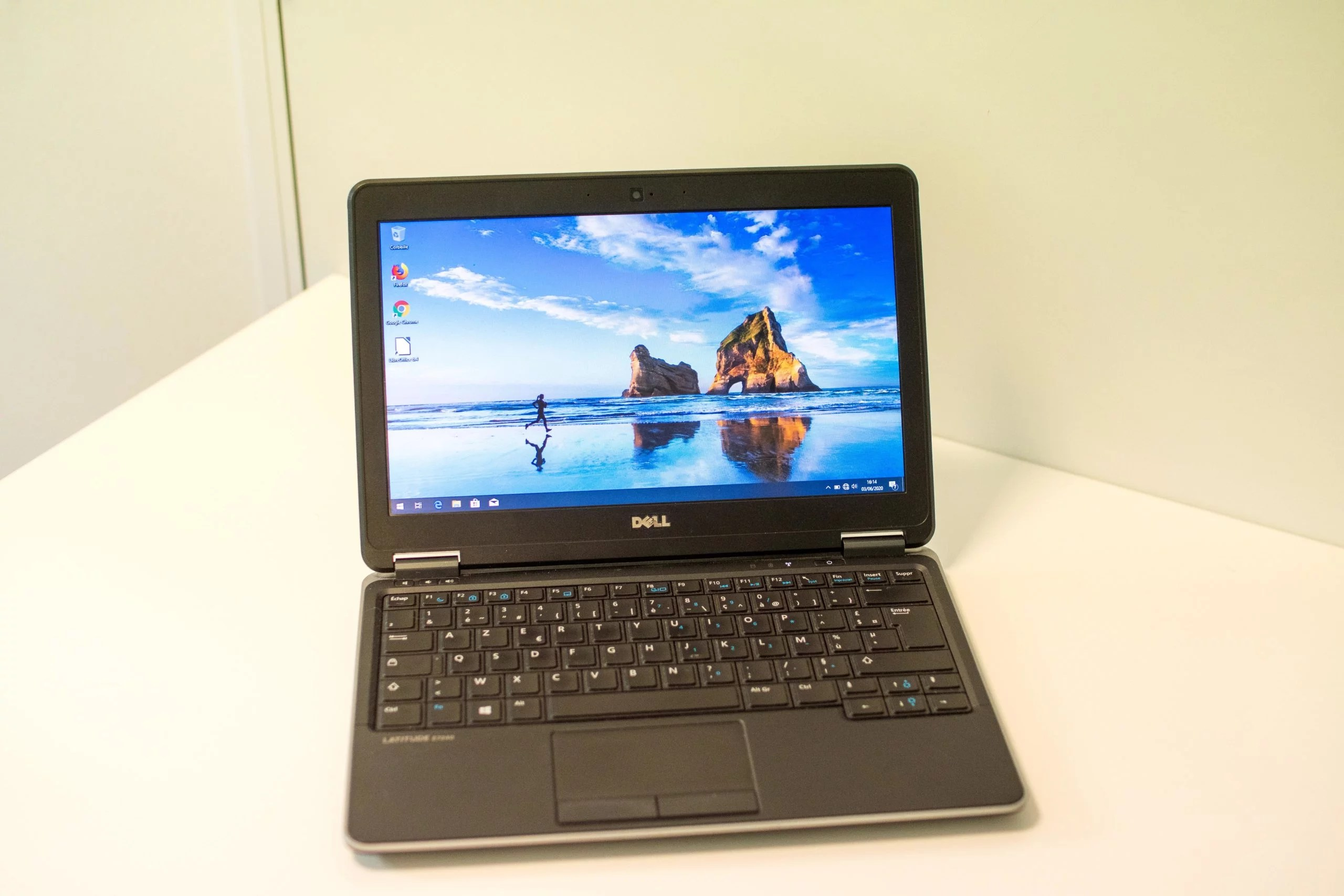 Dell e7240