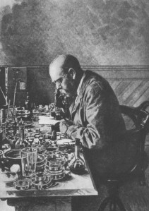 Happy Birthday Robert Koch!