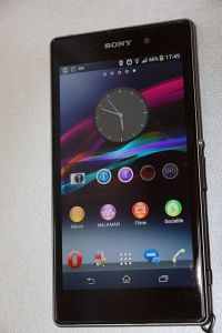 400px-Sony_Xperia_Z1_front_view