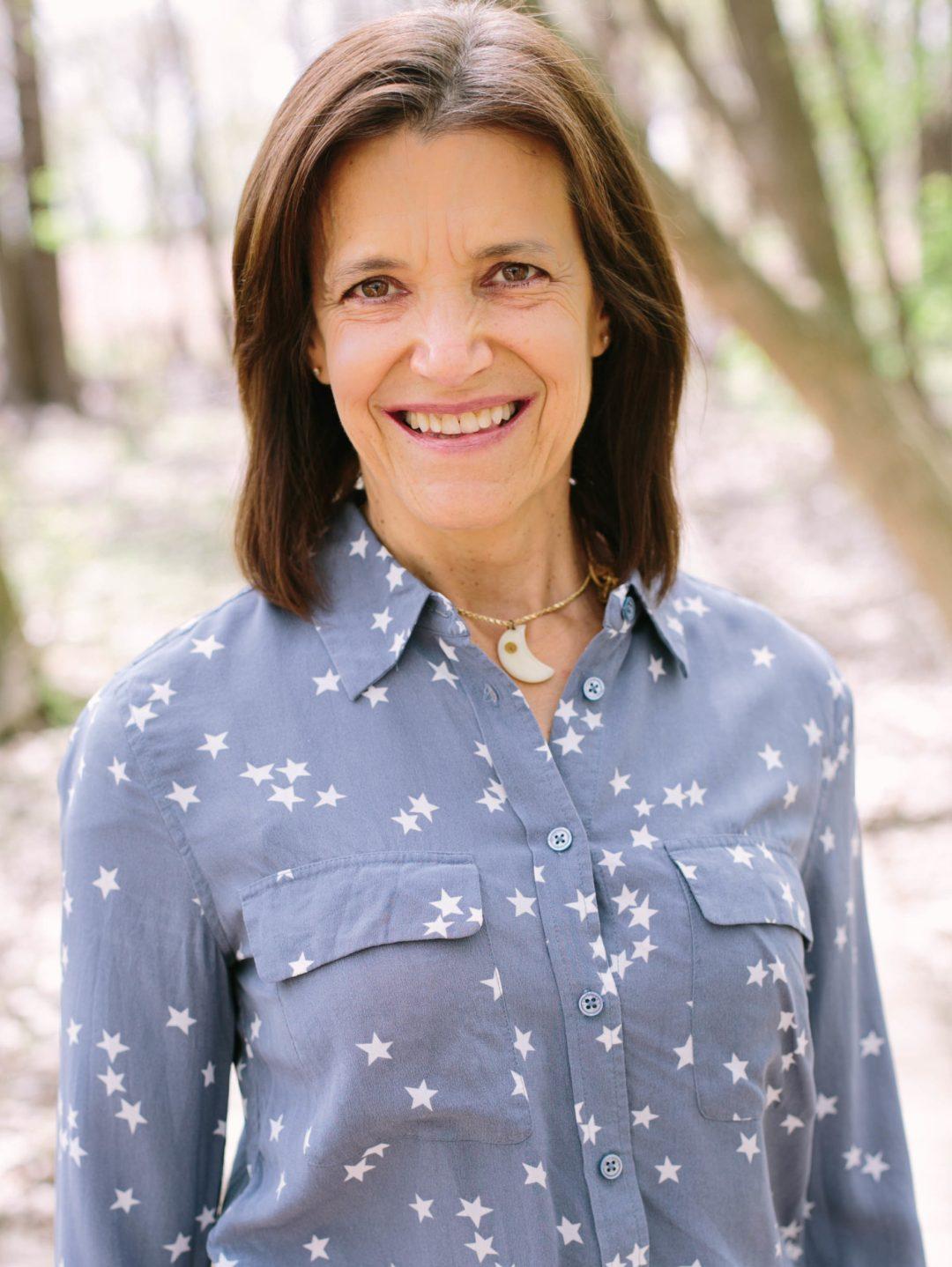 Carolyn Graiziger