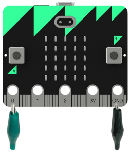 microbit headphone adapter connections