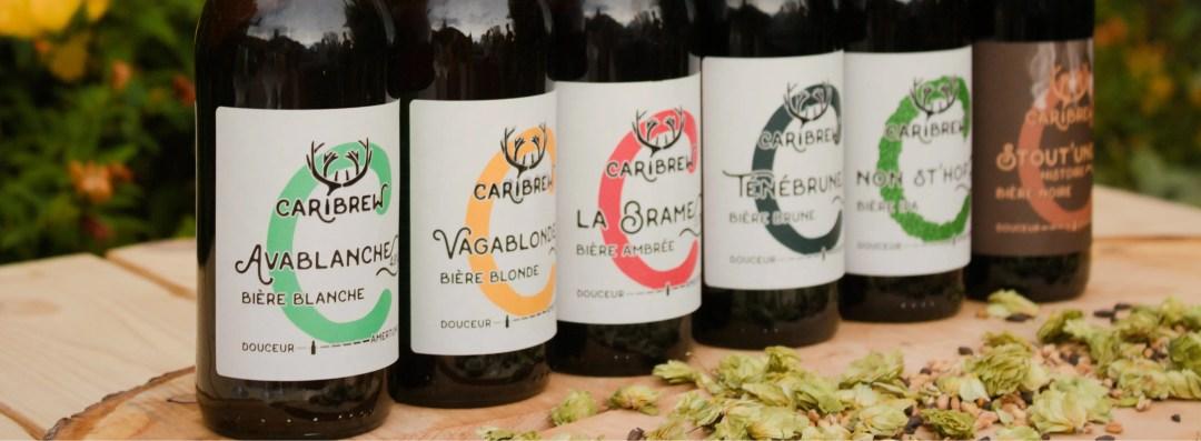 caribrew biere