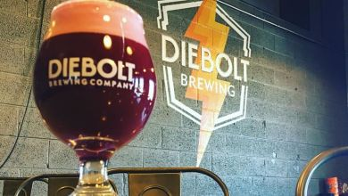 Photo of Diebolt Brewing Co. Spotlight