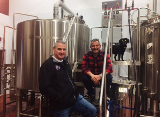 Photo of Leadfoot Brewery: A Commitment to the Quality of Tradition