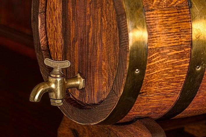 brewing high gravity beers