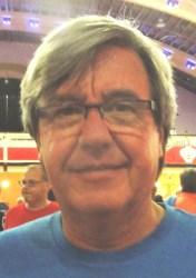 Tom Scherberger