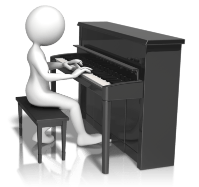 Micro Business Idea: Piano Lessons