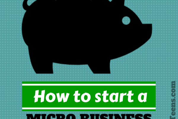 Video: How to Start a Micro Business with Little Money