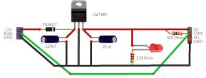 MicroController Electronics  Computer Controlled Electronics