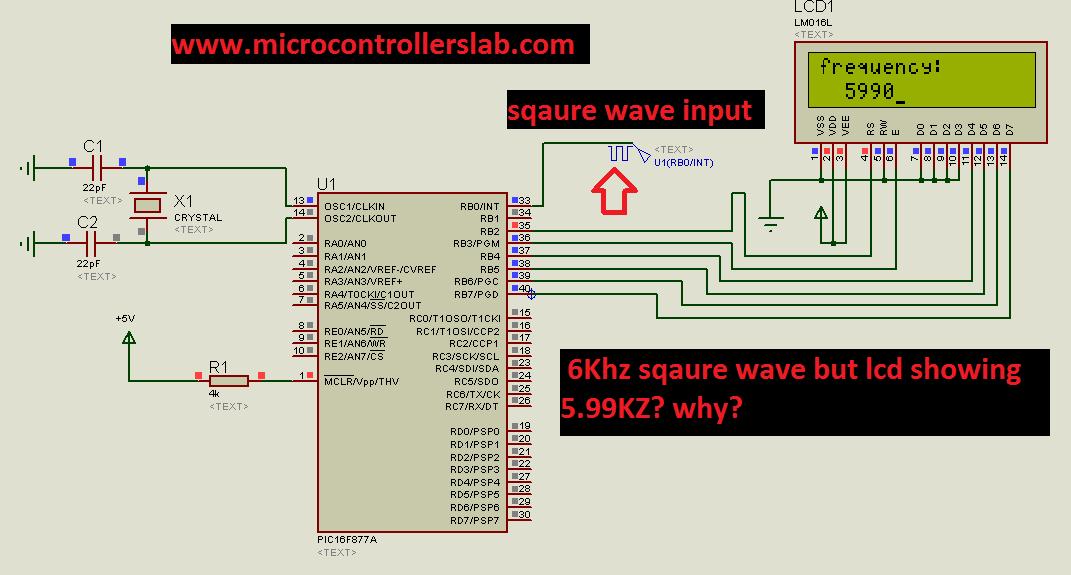Display lcd con pic 16f877a pdf