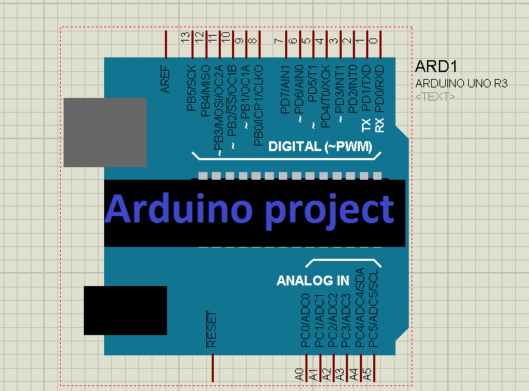 Arduino projects | Microcontrollers Lab