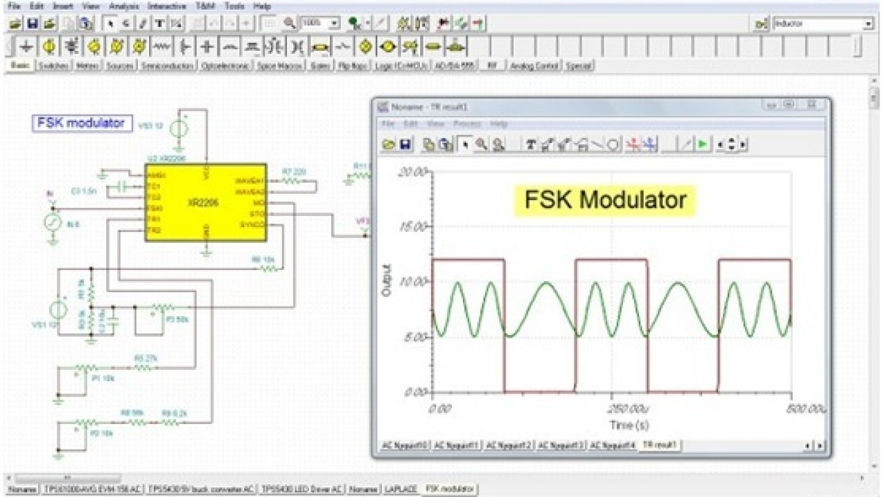 Best circuit simulation for electronics engineers on