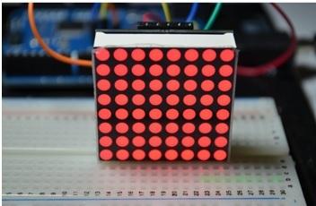 led matrix display
