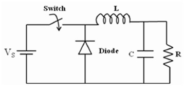 Dc to dc buck converter simulation with Simulink - Power