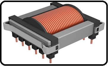 iron core inductor