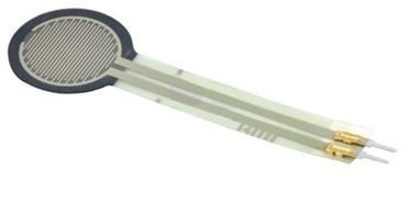 FSR 400 Force Sensing Resistor