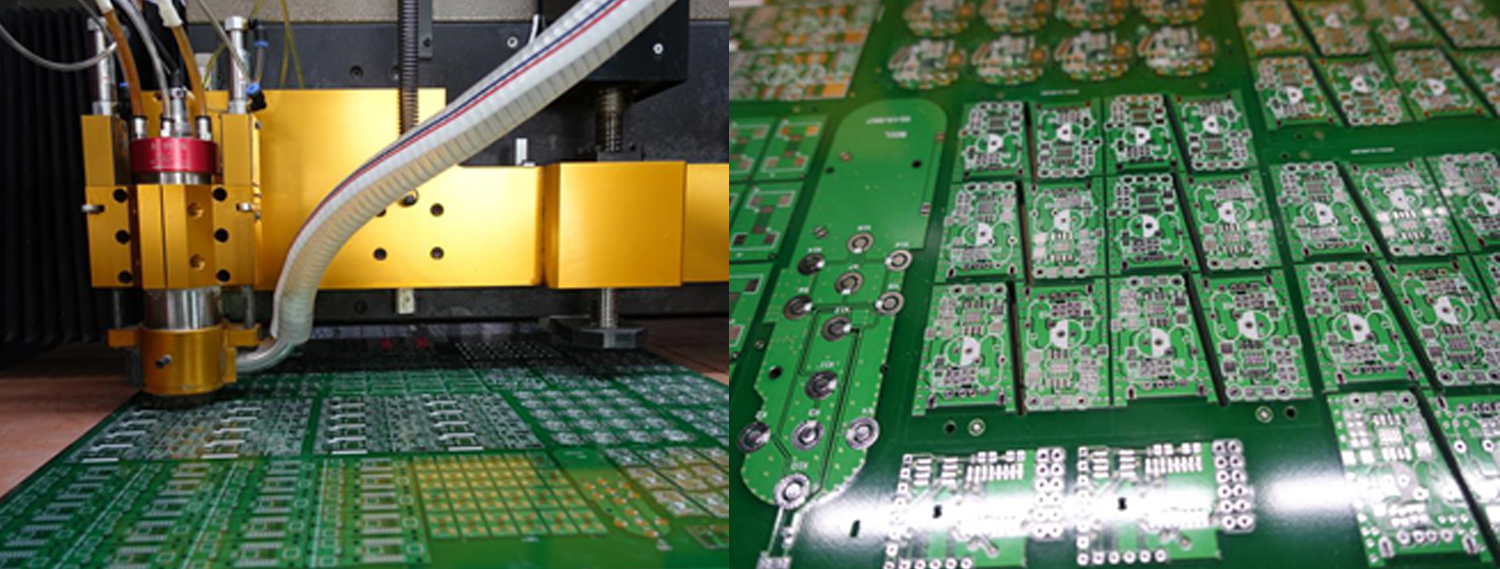 PCB Manufacture Process in JLCPCB Factory | Microcontrollers Lab