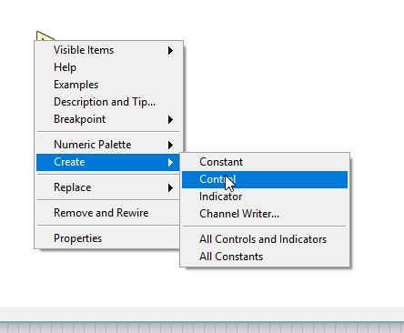 How to design calculator in labview : tutorial 27   Microcontrollers Lab
