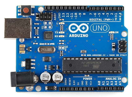 Introduction to arduino UNO