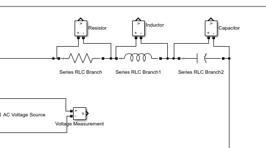 Solving RLC circuit using MATLAB Simulink : tutorial 5