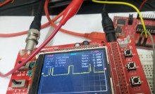 UART Serial communication with MSP430 microcontroller