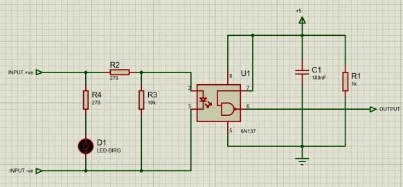 6N137 Example