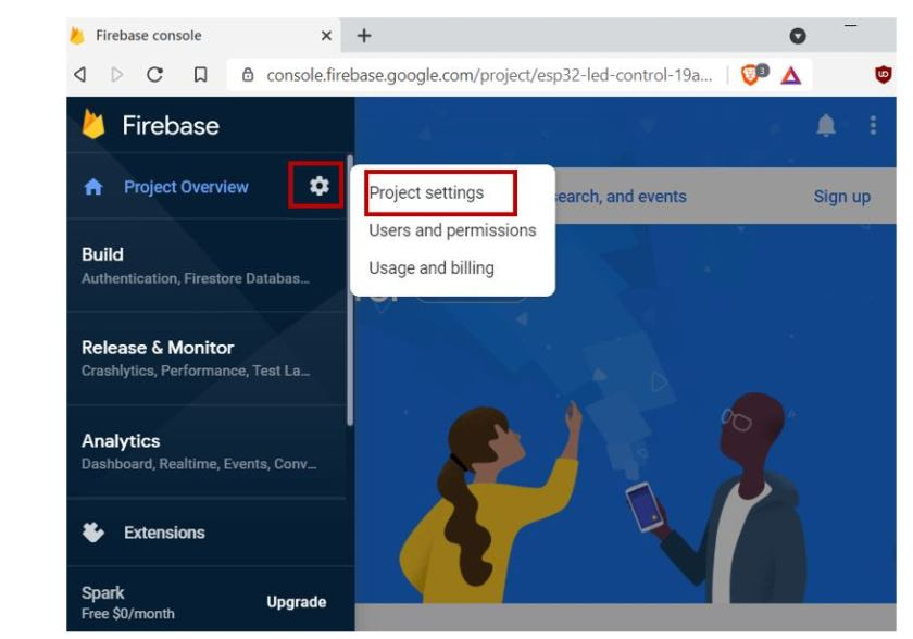 Google Firebase Getting Started no9
