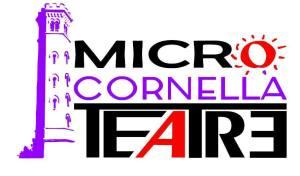 Logo Micro Cornellà Teatre