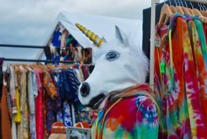Unicorn at EOTR 2014