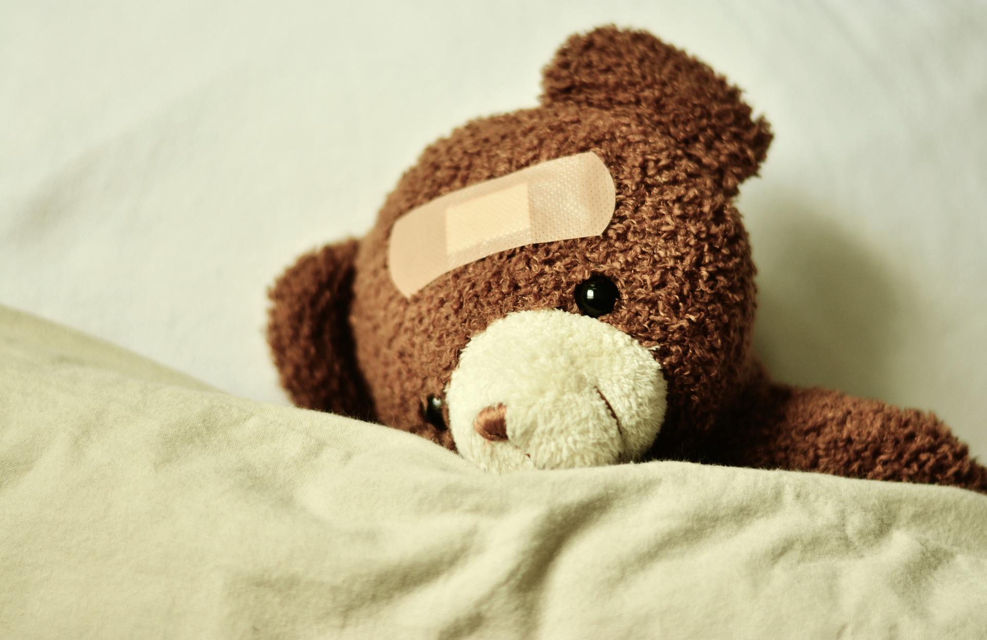 Min første sygedag efter raskmelding