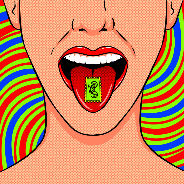 LSD Treatments Actually 'Harmonizes' The Brain, This Study Shows