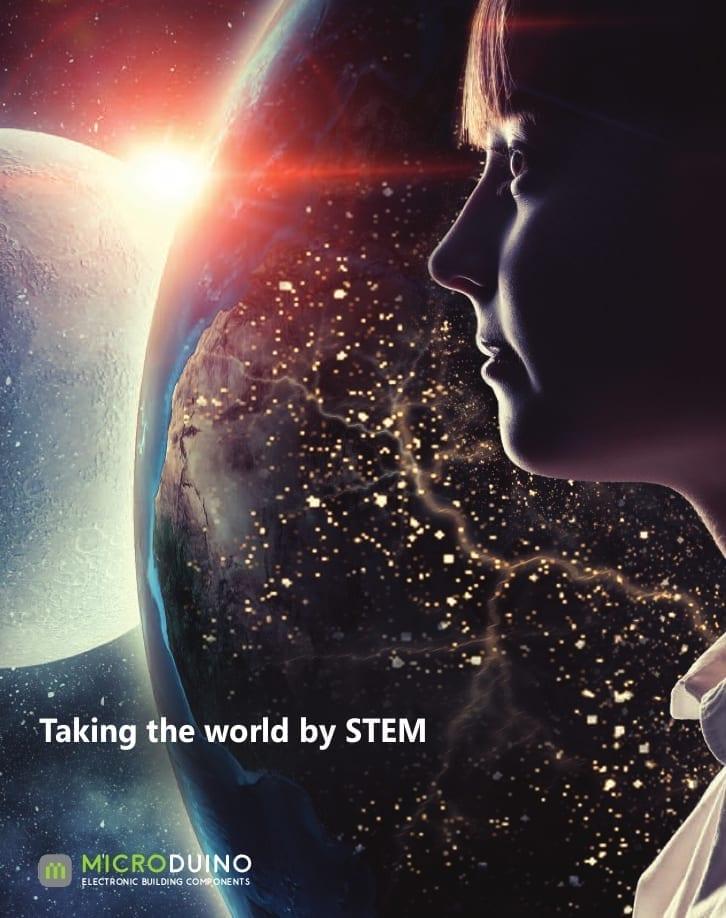 Microduino's STEM/STEAM learning systems - Microduino