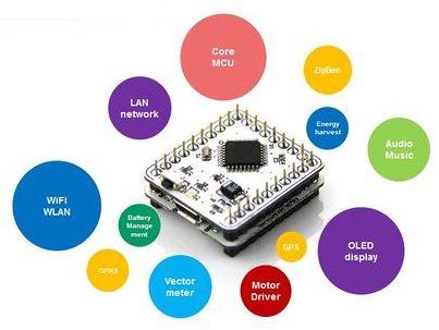 Microduino building blocks - Microduino