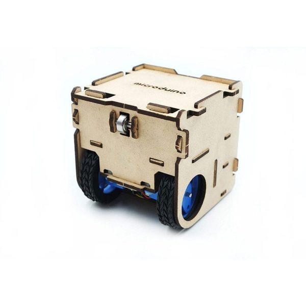 Microduino Cube Robot Car - Microduino