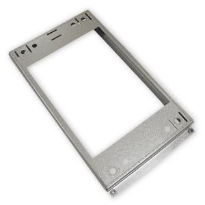 Metalplade