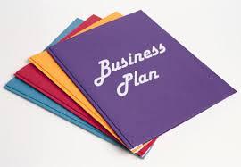Votre business plan