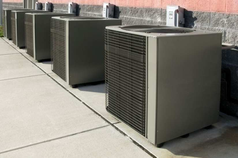 tips for ac unit financing microf
