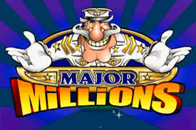 Major Millions prgoressive Microgaming Jackpot