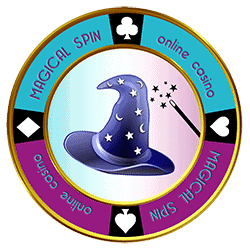 Magical Spin Casino 5€ no deposit required - free spins bonus code