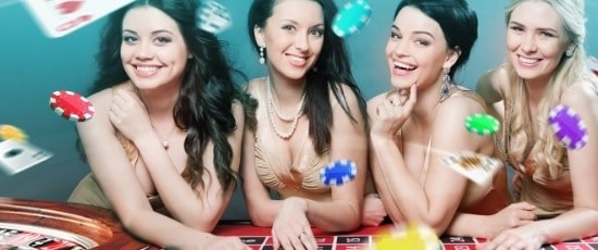 22Bet Casino live dealer